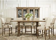 Avondale Counter Height Table | Havertys