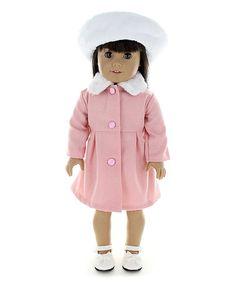 Look at this #zulilyfind! Jacqueline Kennedy Dress for 18'' Doll #zulilyfinds
