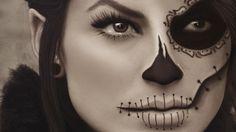 Halloween faces  5