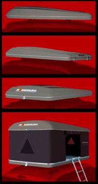 Maggiolina Carbon Fiber Product Shots