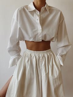 Lazy Outfits, Summer Fashion Outfits, Dressy Outfits, Fasion, Look Fashion, Skirt Fashion, Fashion Design, Glamour, Outfits