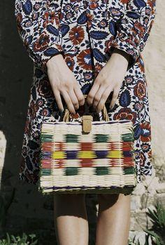 Ellie & Co., Inc: Beautiful Portuguese Basket Bags