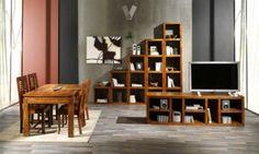 Mesa de comedor extensible al 50% en Madrid - vibbo - 43494537