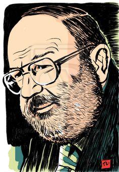 Umberto Eco Web