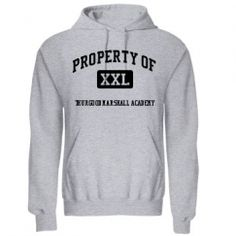 Thurgood Marshall Academy - Washington, DC | Hoodies & Sweatshirts Start at $29.97