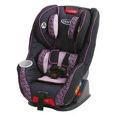 Graco Mysize 65 Convertible Car Seat, Reese