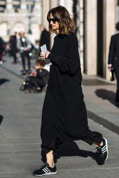 Milan Men's Fashionweek gallery