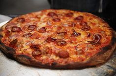 Domestic violence victim's clever thinking: woman orders pizza to alert authorities to abuse