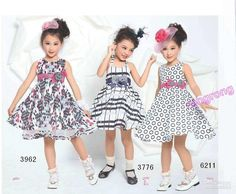Girls Dresses, Flower Girl Dresses, Summer Dresses, Wedding Dresses, Casual, Kids, Image, Fashion, Dresses Of Girls