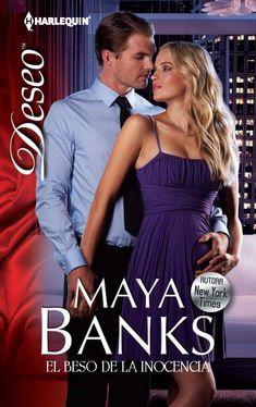 Maya Banks - Serie Embarazo y pasión 03 - El beso de la inocencia