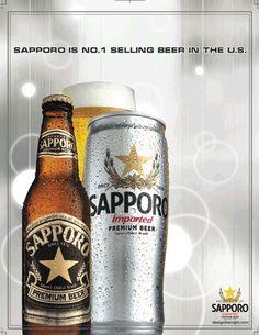 Sapporo beeru