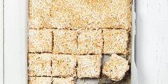 Ginger Crunch | Baking | MiNDFOOD