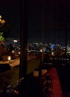 Ulus sunset grill& bar istanbul