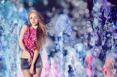 "Photo ""Hot summer"" by Mikhail Benkovich"