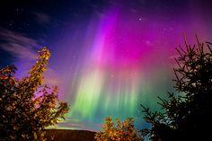 Aurora Borealis - Tromso, Norway