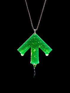Arrow Necklace  from ENGSTROMDESIGN