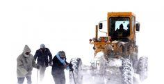 Meteorolojiden kar uyarısı! Hava eksiye düşecek