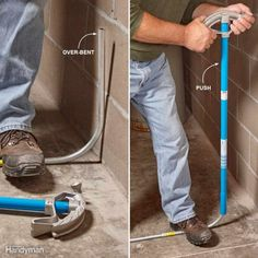 Running electrical conduit on the surface of a wall is an easy way to add wiring to a workshop or garage. These DIY tips will help you get the job done. Wiring A Plug, Home Electrical Wiring, Electrical Projects, Electrical Installation, Electrical Engineering, Electrical Layout, Electrical Outlets, Solar Panel System, Solar Panels