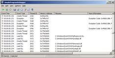 Download Simple Program Debugger Software for Windows