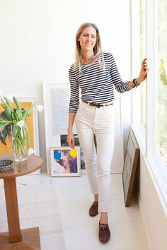 Spotlight On: Jessica de Ruiter's L.A. Style