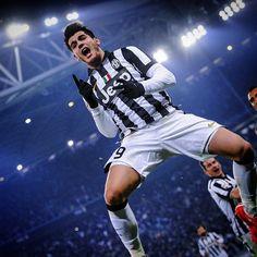 Alvaro #Morata