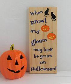 Felt Halloween Print Pumpkin /& Ghost 15cm Squares