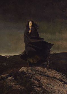 Catherine Earnshaw, Wuthering Heights