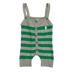 NEW IN! imps & elfs striped knitwear overall!!! )))) super cute!!!!