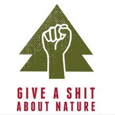 i do. i bet you do too!happy earth day!