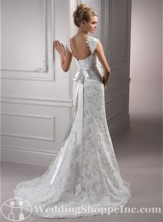 Bridal Gowns Maggie Sottero  Lorie Bridal Gown