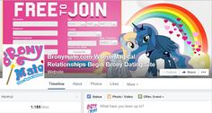Free brony dating site