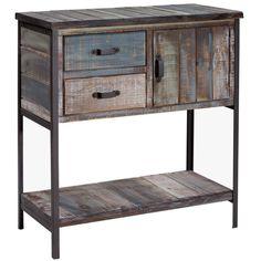 Gallerie Decor Soho Console Table