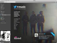 Twitter #music track-discovery added to Spotify, Rdio streaming apps | Electronista