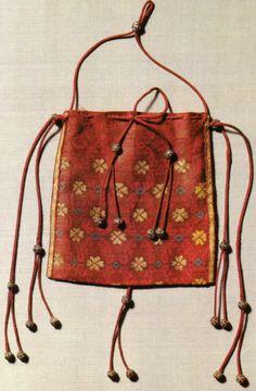12th century bag.