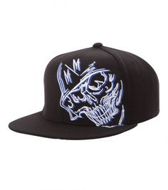 New! Metal Mulisha Panic Flexfit Hat b6662148e8dd