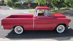 1956 Chevrolet Cameo Pickup