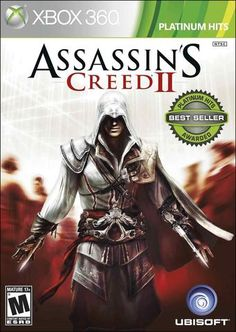 Assassin's Creed II (Xbox 360, 2009)