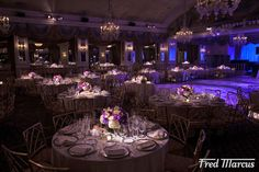Ariston Flowers & Boutique - Wedding at The Pierre