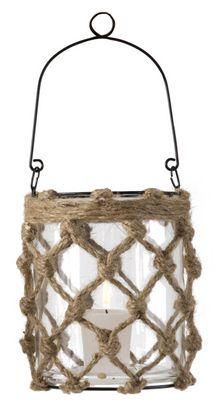 nautical outdoor hanging lantern