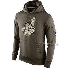 http://www.xjersey.com/indians-olive-green-salute-to-service-hoodie.html INDIANS OLIVE GREEN SALUTE TO SERVICE HOODIE Only $53.00 , Free Shipping!