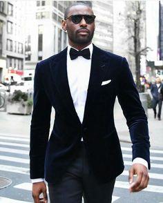 #DistinguishedGentleman