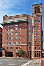 Holiday Inn Express Historic District-Approx $200 per night