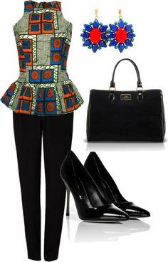 """""""Style Inspiration"""" by jennifer-washington on Polyvore"""