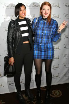 From Fancy Coats to Flouncy Skirts, Check out All of This Week's Best Celebrity Outfits - Icona Pop