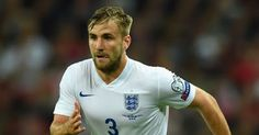 SOCCER FANS HOME: Mails: Luke Shaw is England's best player