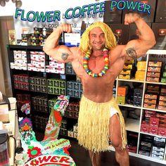 #flower #power #coffee #capsule #cialde #grani #macinato #all #about #caffè #Fano #Pesaro  Capsule & Coffee Fano, Viale Veneto 87 Tel 0721-723785