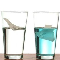 Sink or Swim - How to Weaken Hydrogen Bonds to Change the Surface Tension of Water - From Steve Spangler Science