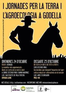 I Jornades per la terra i l'agroecologia a Godella @ AGROFEVER / CAMÍ DE L'HORTA | Godella | Comunidad Valenciana | España