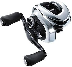 Shimano Antares A Low Profile Baitcast Reel