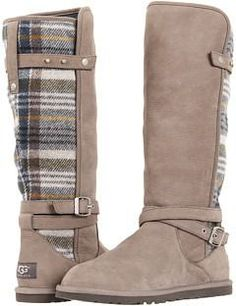 Now these are cute UGGs